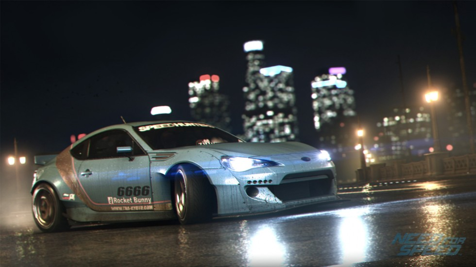 Tag Need For Speed Underground 3